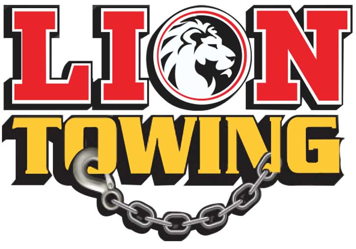 Lion Towing
