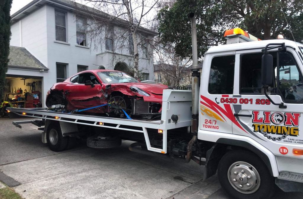 The number one way to avoid tow truck scams